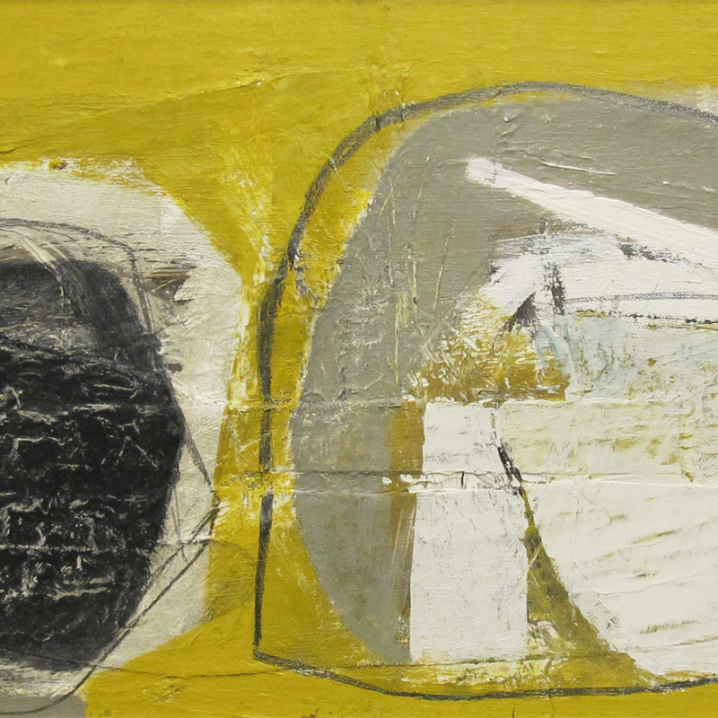 Leigh Davis - Granite Forms, St Mary's