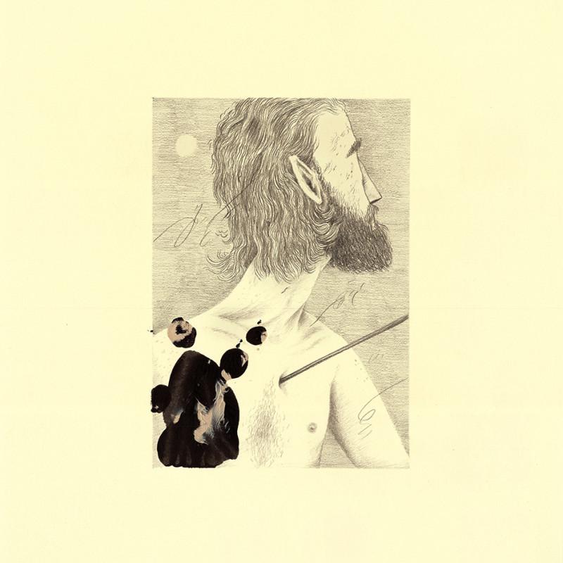Keaton Henson, Self Portrait With Chest Pain