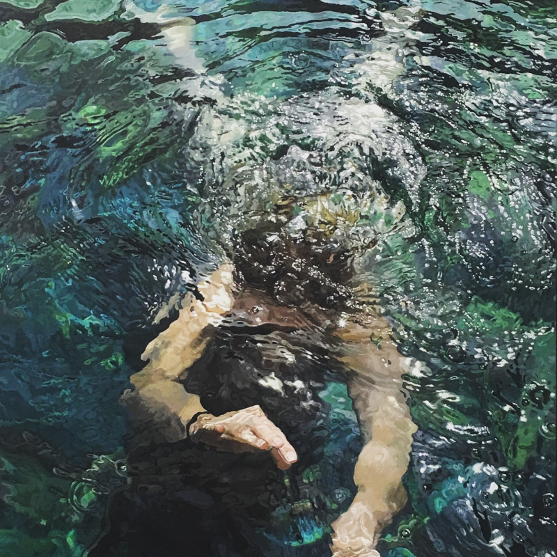 Abi Whitlock, Emerald Waters