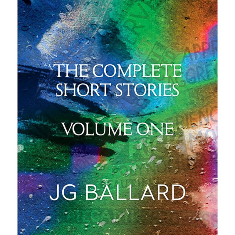 Stanley Donwood, Short Stories Vol 1