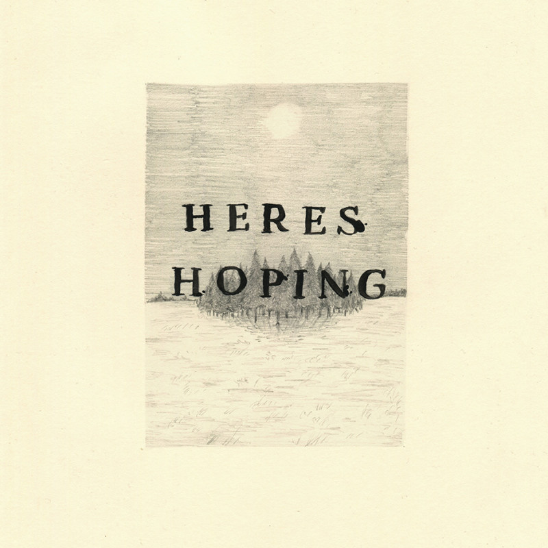 Keaton Henson, Here's Hoping