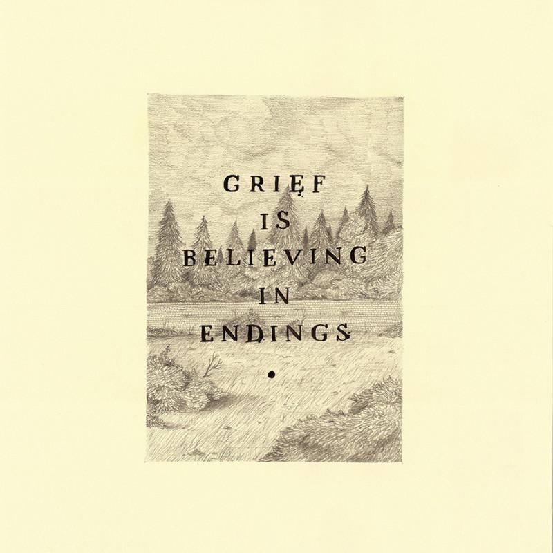Keaton Henson, Grief Is Believing