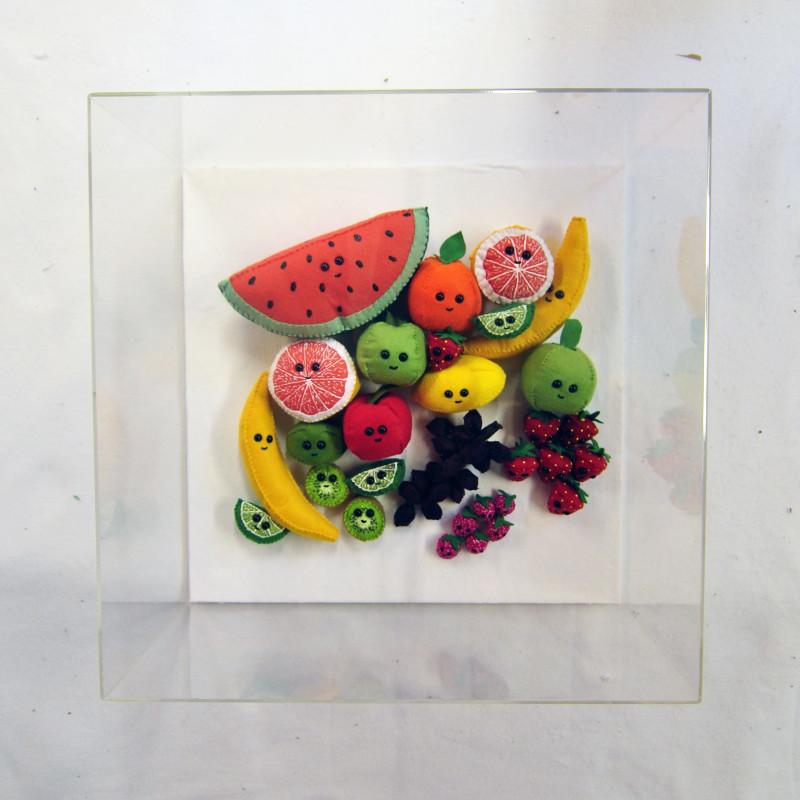Lucy Sparrow, Tutti Frutti