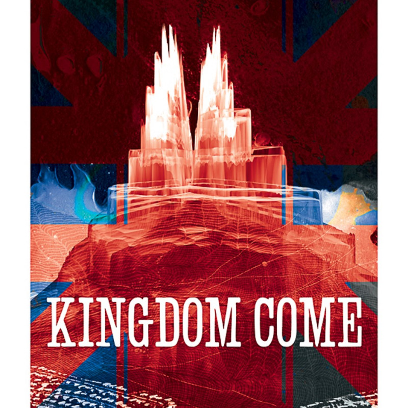 Stanley Donwood, Kingdom Come