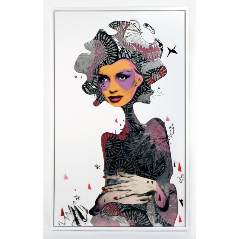 Miss Bugs, It's All Make Believe, Isn't it' - Marilyn