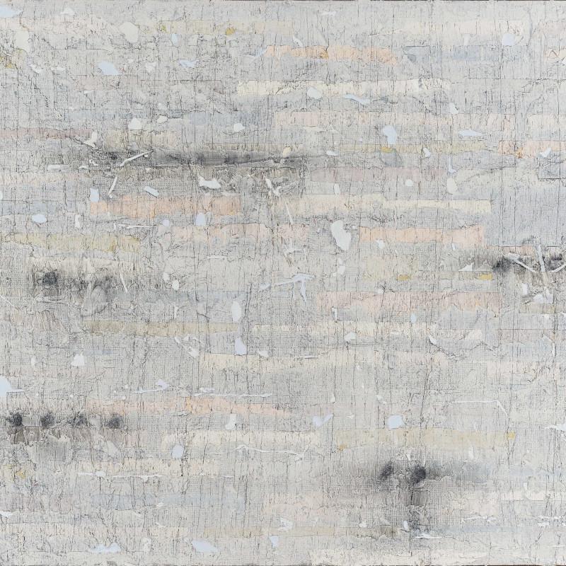 Enrique Brinkmann, Memoria difusa, 2011