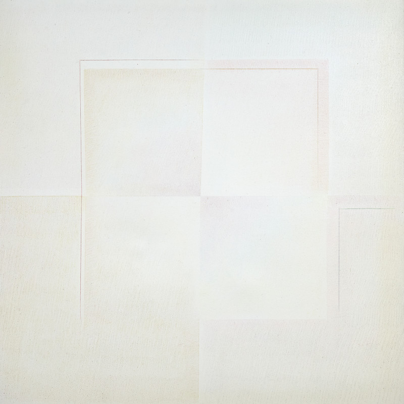 Riccardo Guarneri, Rosa e giallo alternati, 1968