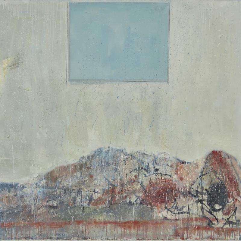Cesare Lucchini, La caduta, 2014-2018