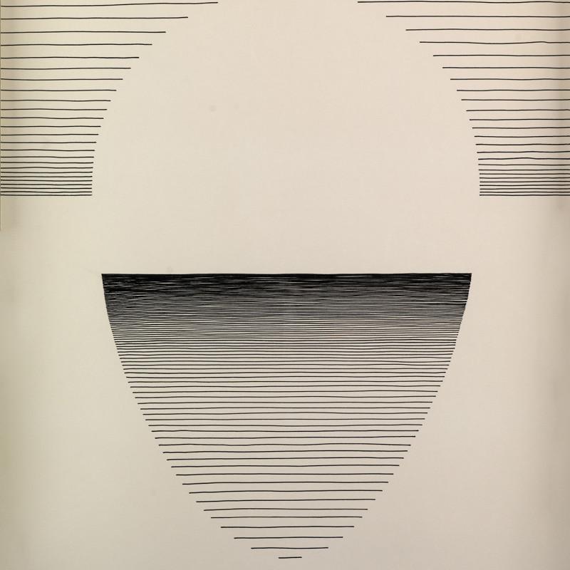 Michel Seuphor, Le grand verseur - La coupe pleine, 1965