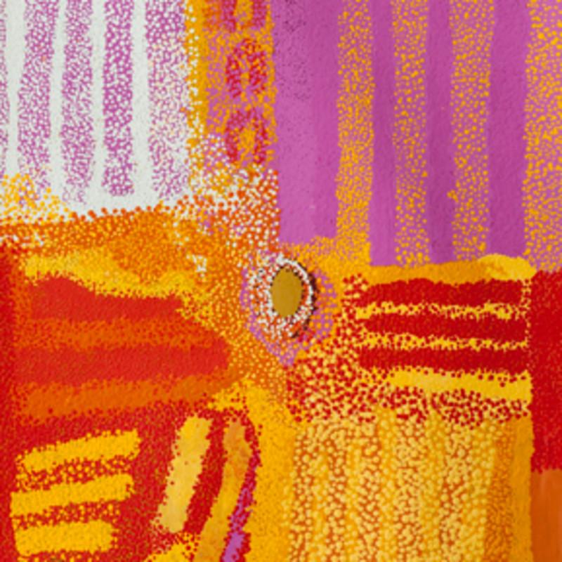 Christine Yukenbarri, Winpurlpurla 06, 2009