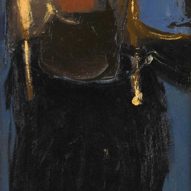 Douglas Swan, Untitled, c. 1959