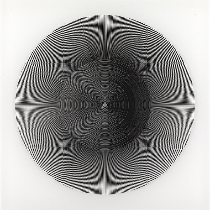 Ludwig Wilding, Kinetic Object, 1980