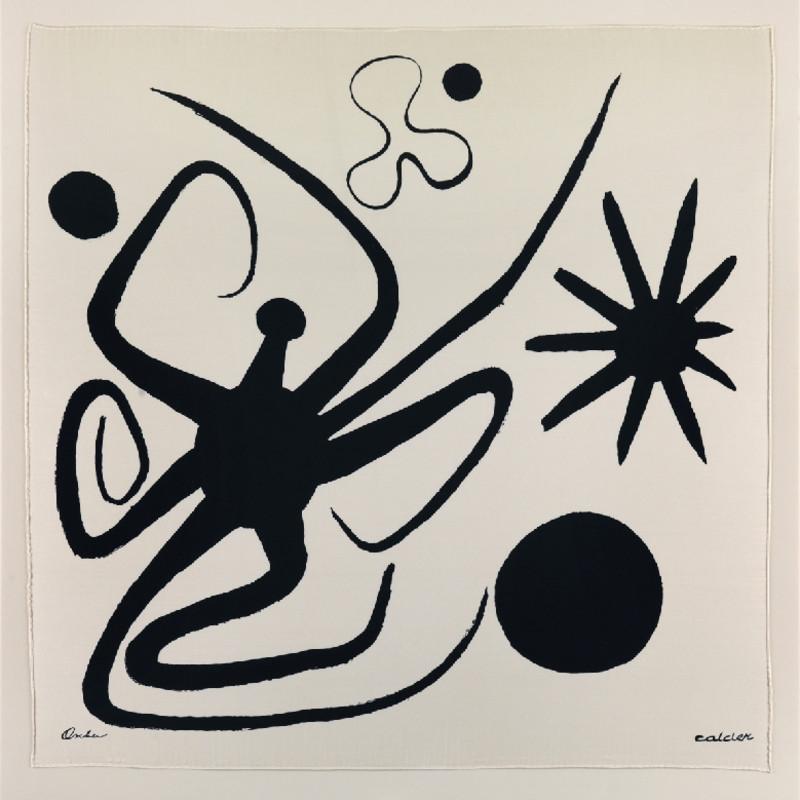 Alexander Calder, La Mer, 1947