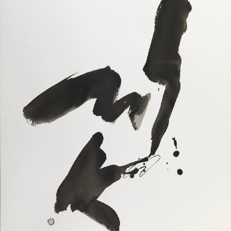 Georges Bernède, P013 - Composition, 1991
