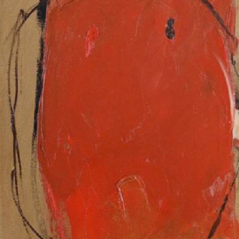 Douglas Swan, Red Net, 1959