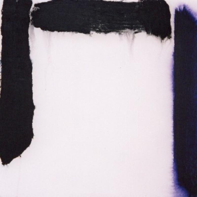 Trevor Bell, Purple, 1998