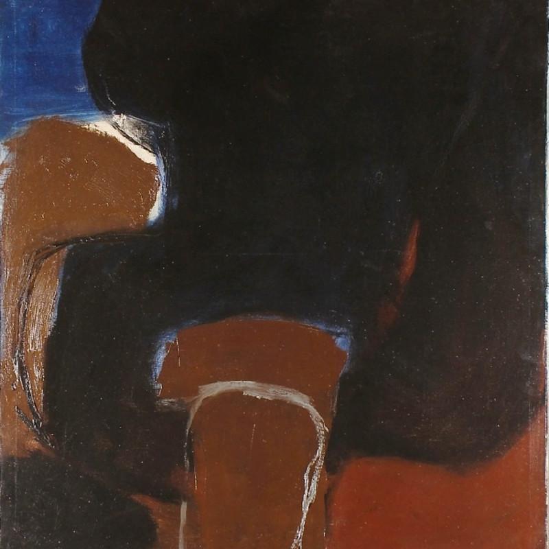 Douglas Swan, Composition, 1959