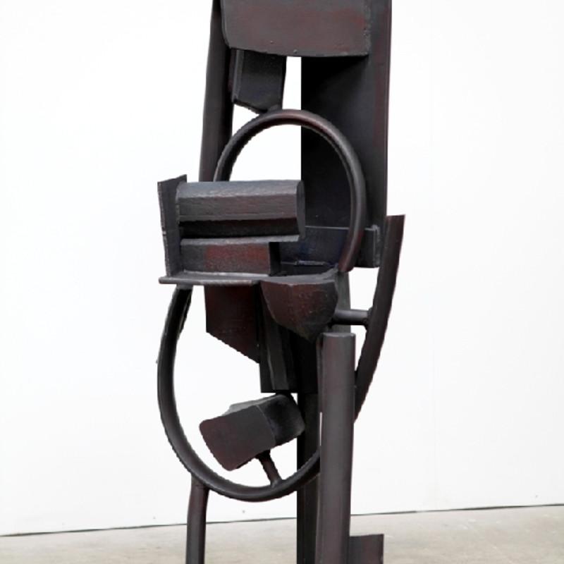 Jeff Lowe, Janus IV, 1982