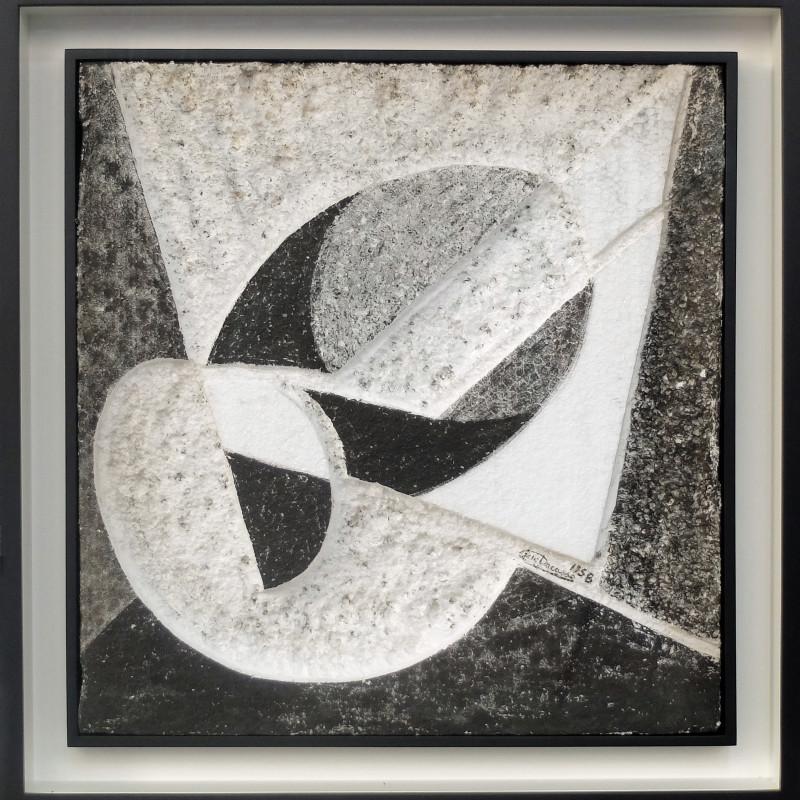 Joseph Lacasse, Mouvement (Dia no. 4030), 1958
