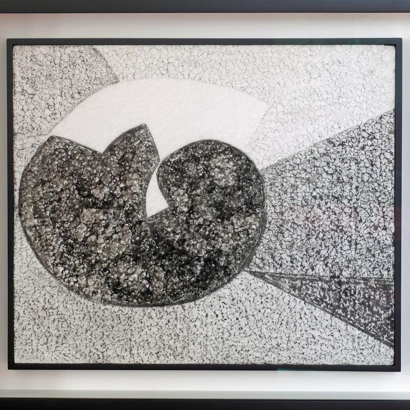 Joseph Lacasse, Mouvement (Dia no. 4026), c.1957