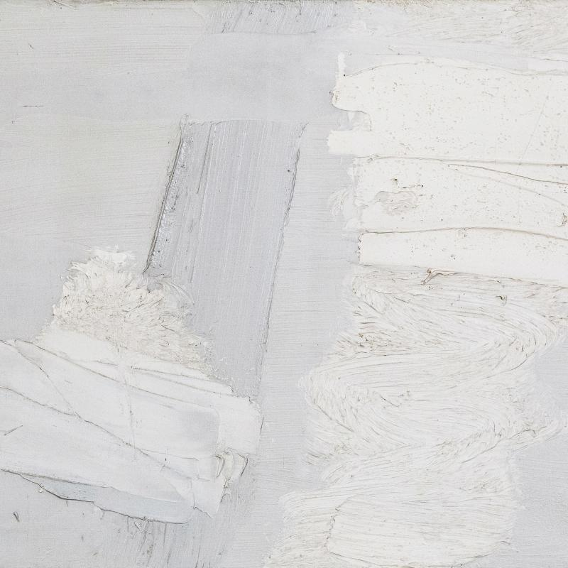 Francois Aubrun, Untitled #19, 1971
