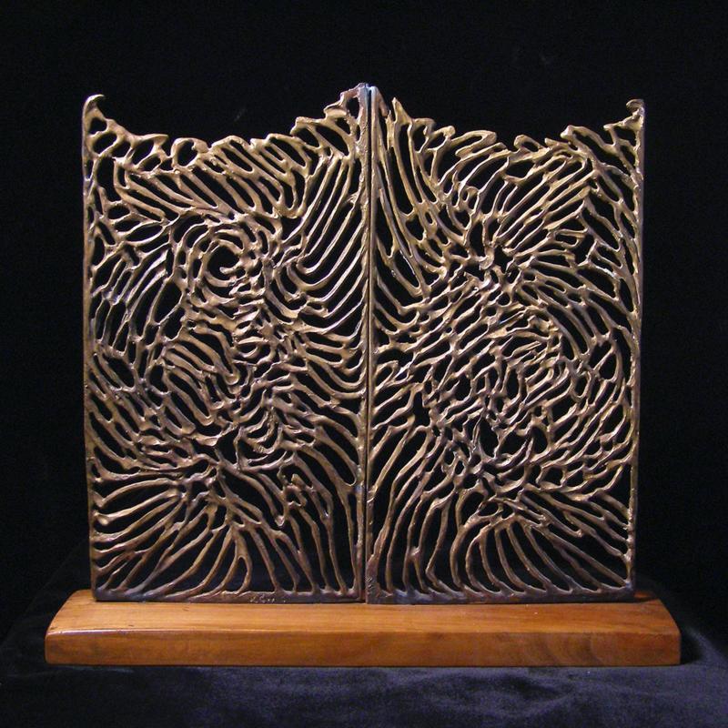 Robert Cook, Gate Design