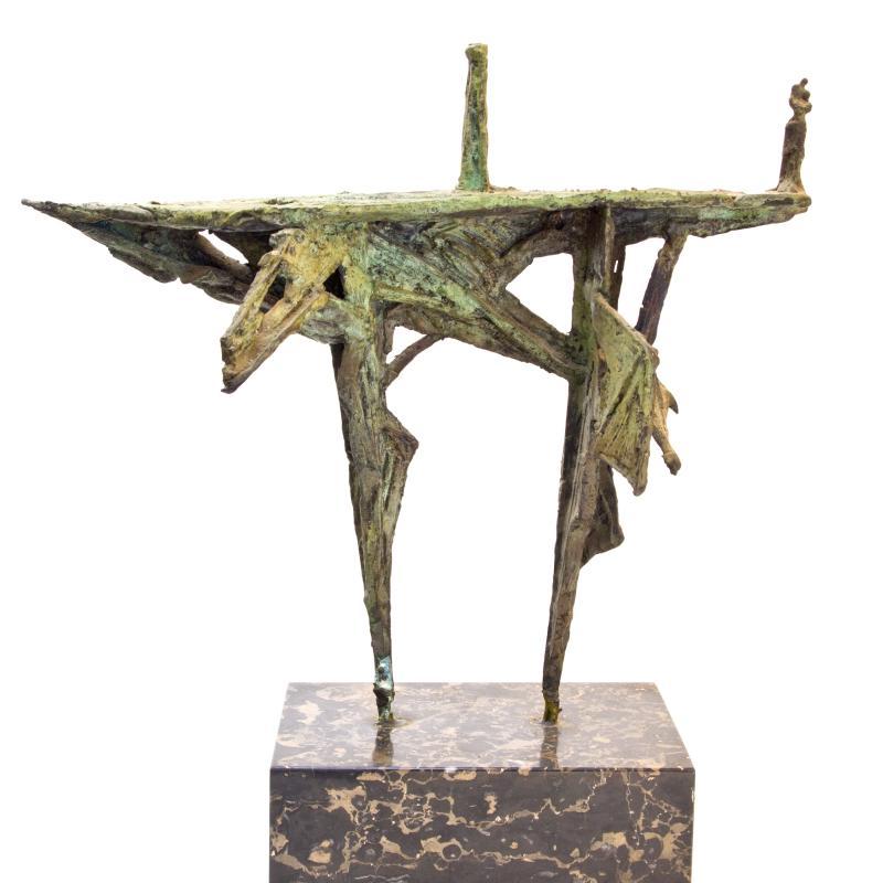 Albert Wein, Seraph, 1968