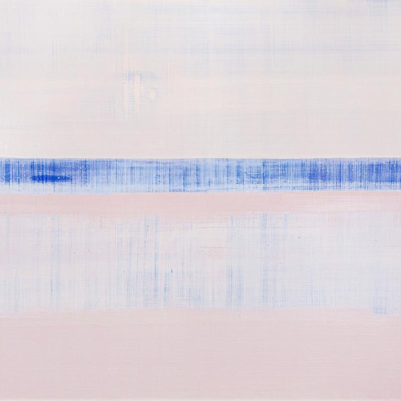 Francois Aubrun, Untitled #431, 1987