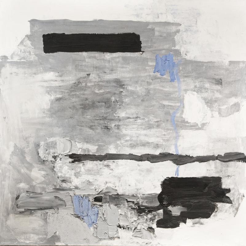 Francois Aubrun, Untitled #23, 1969