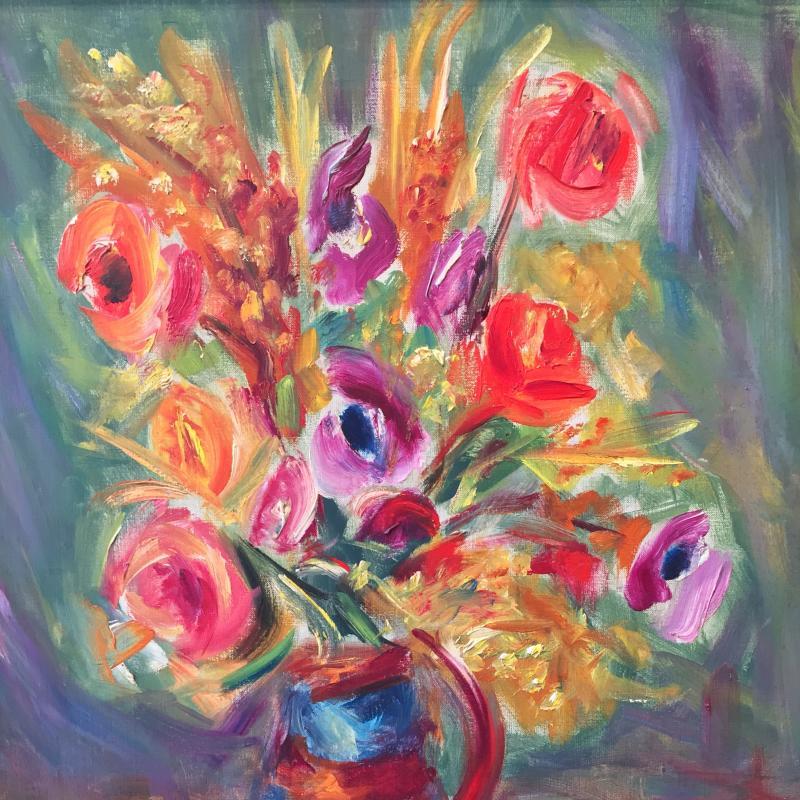 Charles Camoin, Fleurs