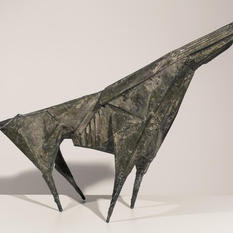 Lynn Chadwick, Beast VII, 1956