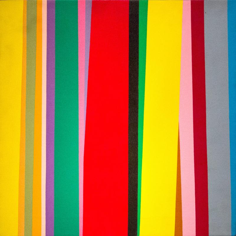 Jay Rosenblum, Untitled, 1969