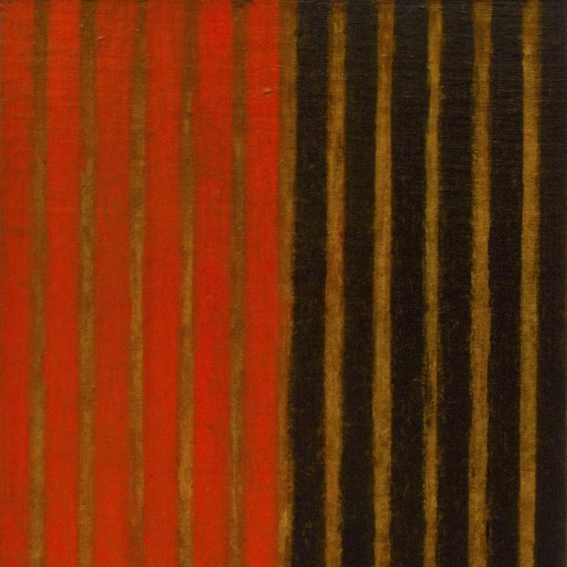 Robert Kelly, Tantra XXIII, 2000