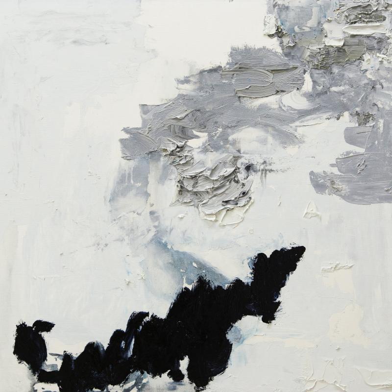 François Aubrun, Untitled #385, 1967