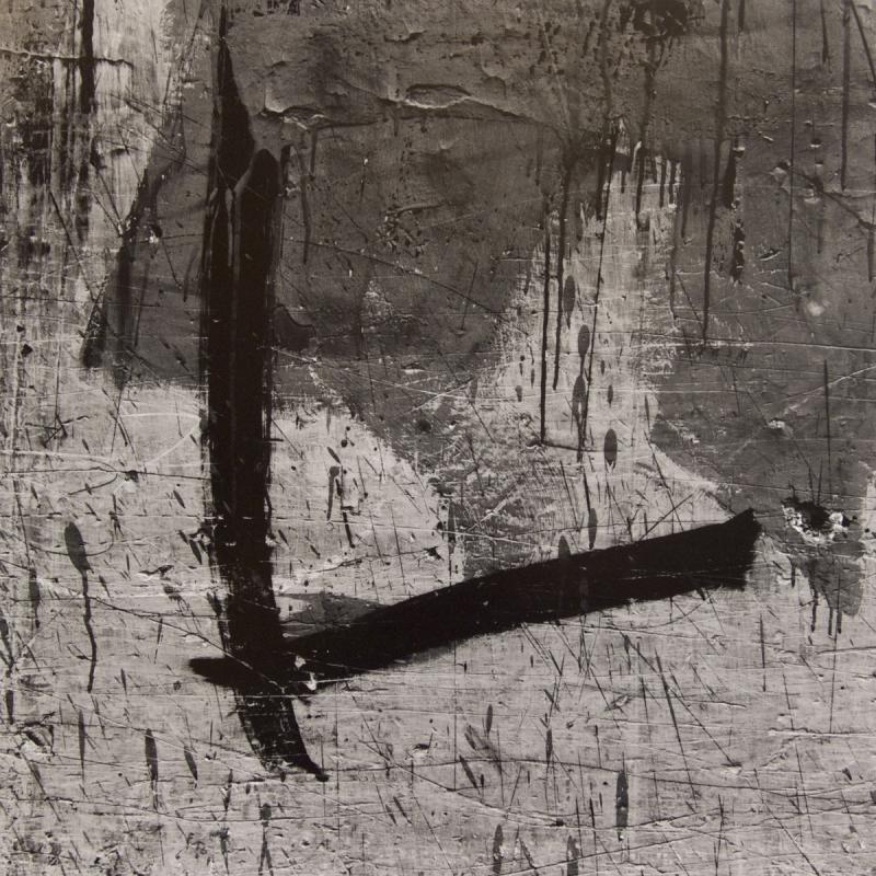 Aaron Siskind, Lima 89, 1975