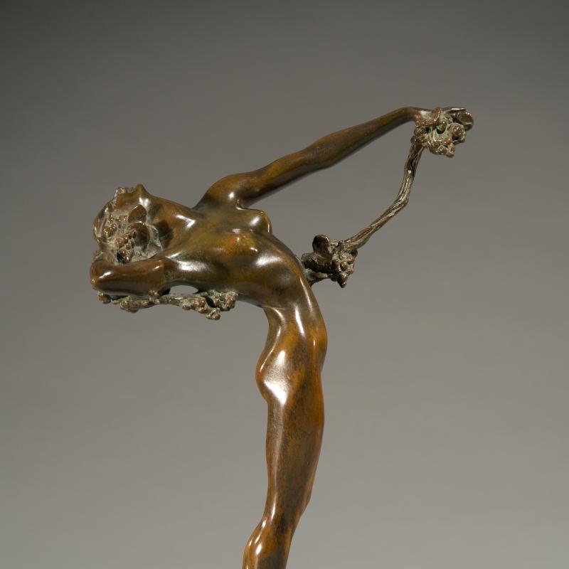 Harriet Whitney Frishmuth, The Vine, 1921