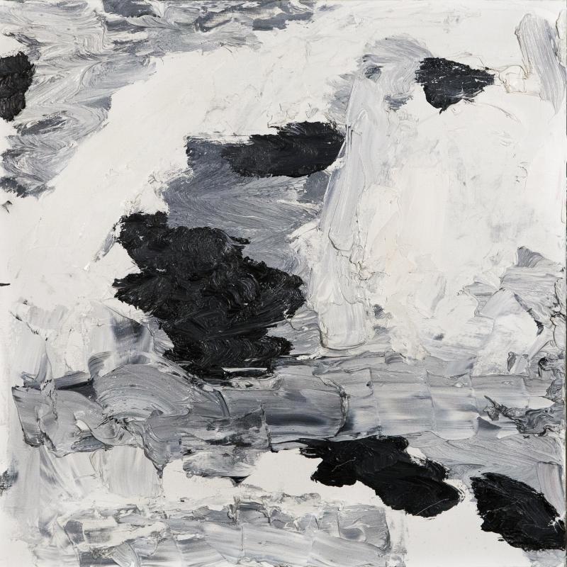 Francois Aubrun, Untitled #371 , 1970
