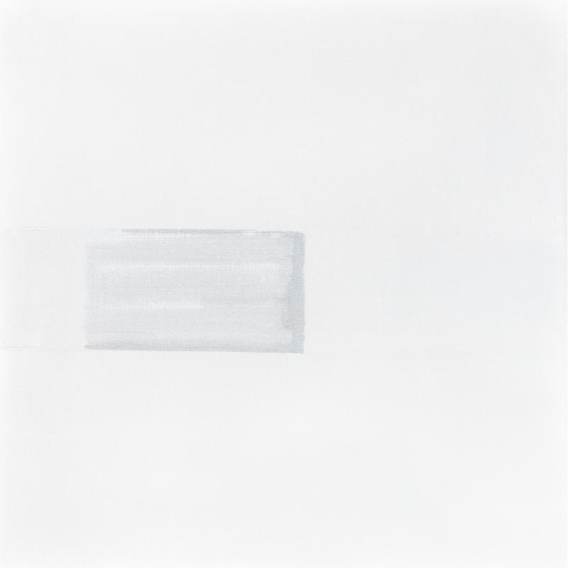 Francois Aubrun, Untitled #526, 1990