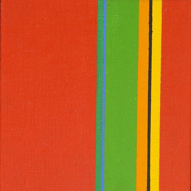 Jay Rosenblum, Untitled, 1970