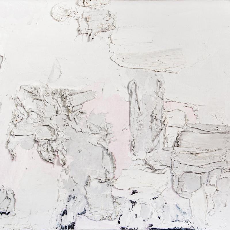 Francois Aubrun, Untitled #365