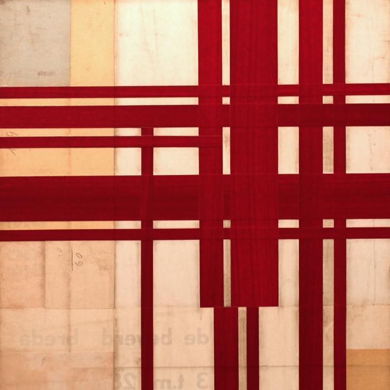 Robert Kelly, Tropos Vagabunden XIX, 2007