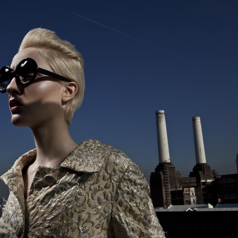 Formento & Formento, Sara I, London, England, 2012