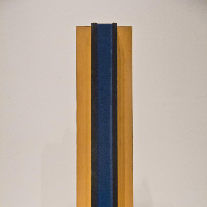 Nassos Daphnis, EXP-23-64, 1964