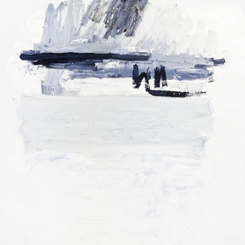 François Aubrun, Untitled #61, 1970