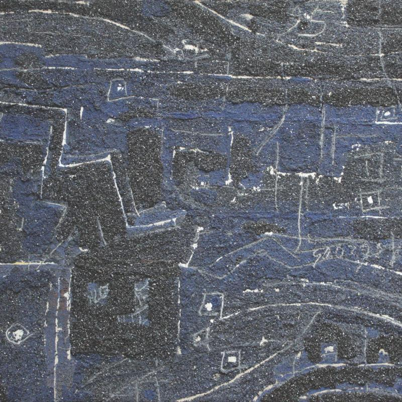 Georges Noël, Thema Celeste No. 3, 1995