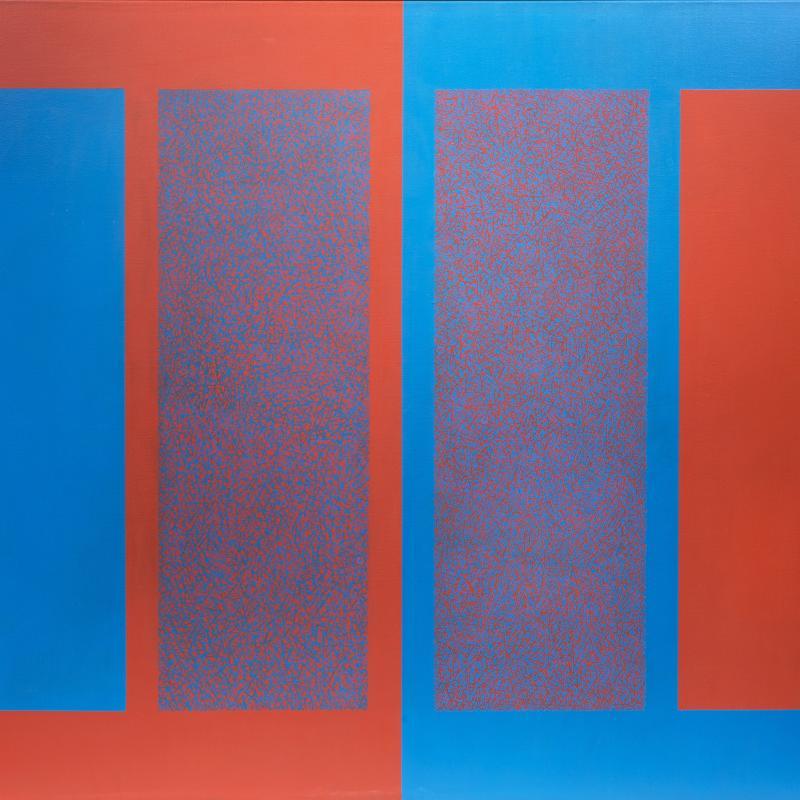 Hilton Brown, Ambivalence Series 2 — No. 1, 1964