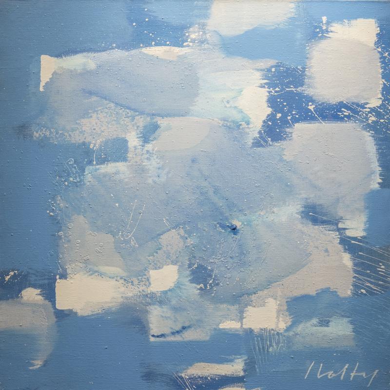 Carl Holty, Untitled #165, Circa 1960