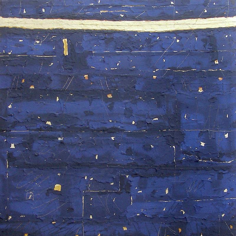 Georges Noël, Pacific Ocean, 1997