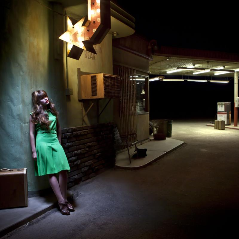 Formento & Formento, Allie XIV, Lancaster, CA, 2010