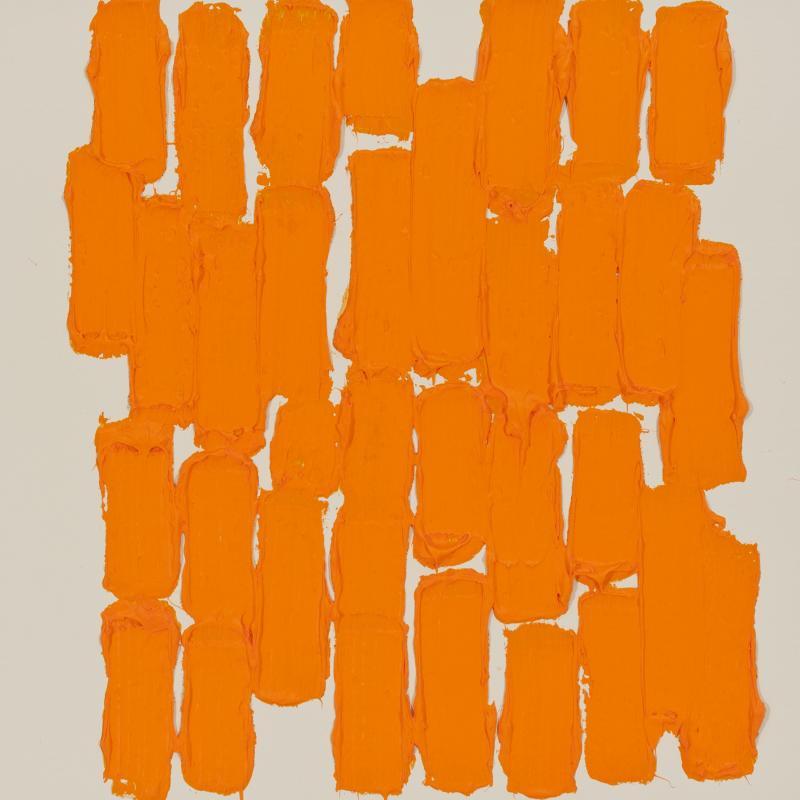 John Zinsser, Visible Things, 2014